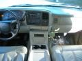 Tan Dashboard Photo for 2001 Chevrolet Suburban #43389859