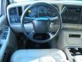 Tan Dashboard Photo for 2001 Chevrolet Suburban #43389875