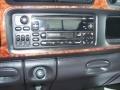 Mist Gray Controls Photo for 2001 Dodge Ram 2500 #43389983