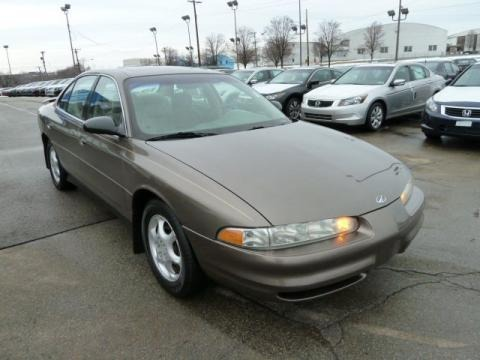 1999 oldsmobile intrigue data info and specs. Black Bedroom Furniture Sets. Home Design Ideas
