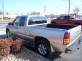 Pewter Metallic - Sierra 1500 C3 Extended Cab 4WD Photo No. 3