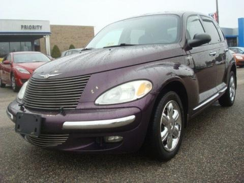 2005 chrysler pt cruiser limited data info and specs. Black Bedroom Furniture Sets. Home Design Ideas