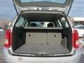 Medium Graphite Trunk Photo for 2003 Ford Focus #43411236