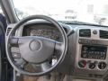 Indigo Blue Metallic - Colorado LS Extended Cab 4x4 Photo No. 4