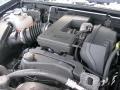 2004 Colorado LS Extended Cab 4x4 3.5 Liter DOHC 20-Valve Vortec 5 Cylinder Engine