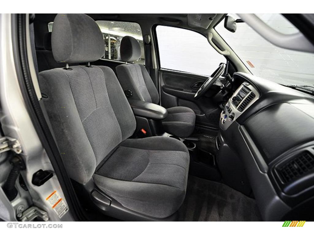 2003 mazda tribute lx v6 4wd interior photo 43419032. Black Bedroom Furniture Sets. Home Design Ideas
