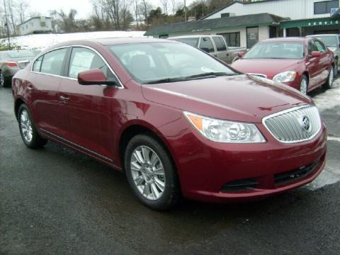 2011 buick lacrosse cx data info and specs. Black Bedroom Furniture Sets. Home Design Ideas