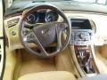 Dashboard of 2011 LaCrosse CXL AWD