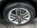 2011 Acadia Denali AWD Wheel