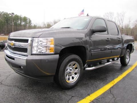 2011 chevrolet silverado 1500 ls crew cab data info and specs. Black Bedroom Furniture Sets. Home Design Ideas