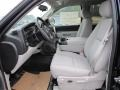2011 Imperial Blue Metallic Chevrolet Silverado 1500 LT Crew Cab  photo #9