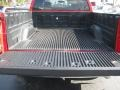 2002 Flame Red Dodge Ram 1500 SLT Quad Cab  photo #11