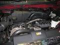 2003 Redfire Metallic Ford Explorer Eddie Bauer 4x4  photo #24