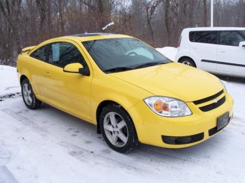 chevy cobalt coupe. 2005 Chevrolet Cobalt Coupe