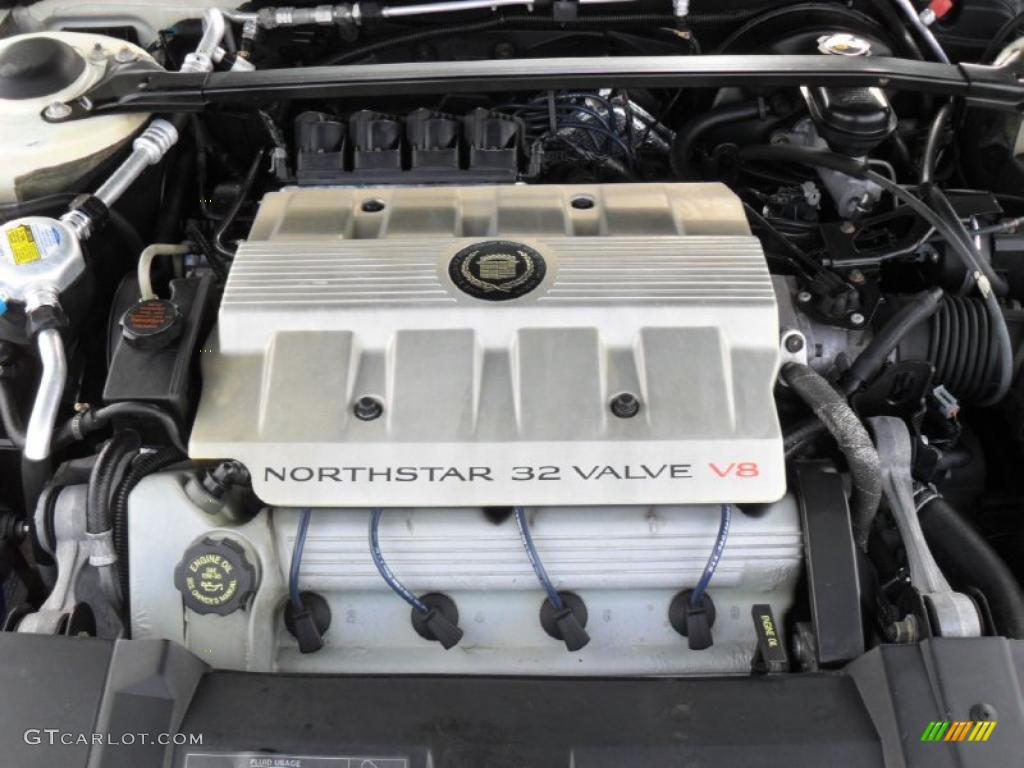 1995 Cadillac Seville Sts Engine Photos Gtcarlot Com