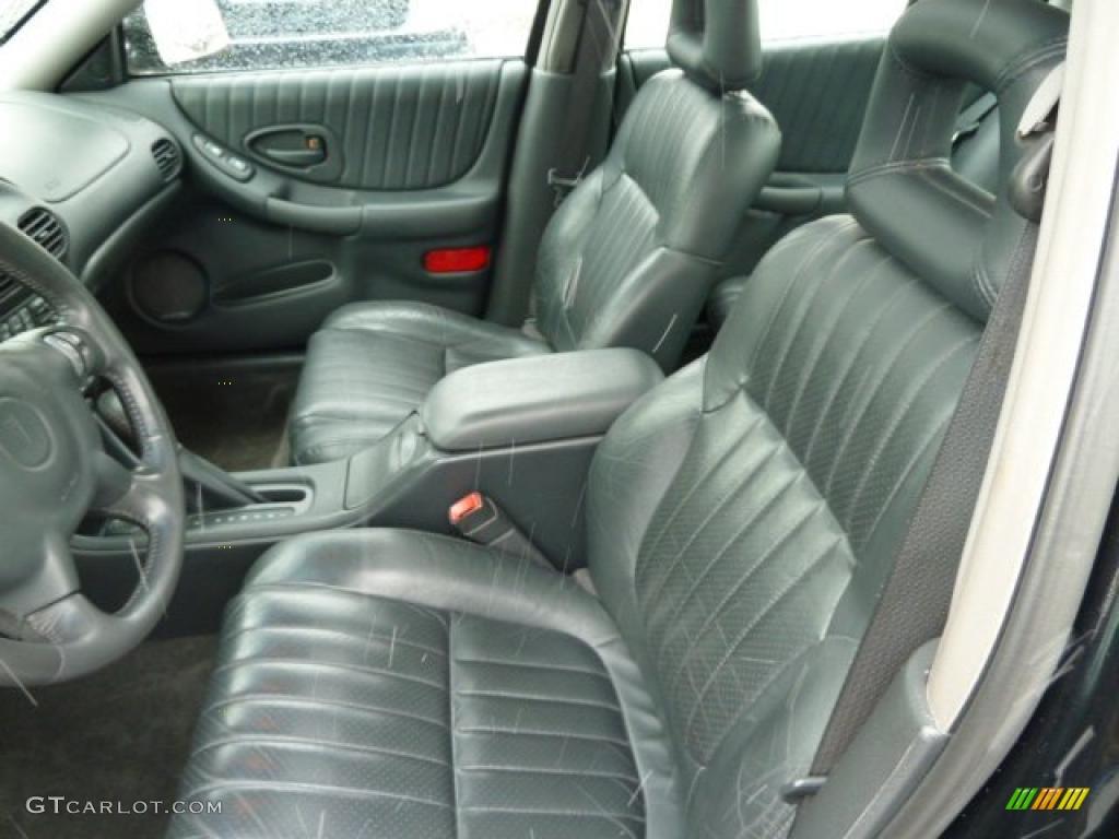 2005 pontiac grand prix interior car interior design. Black Bedroom Furniture Sets. Home Design Ideas