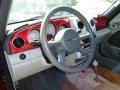 Pastel Slate Gray Dashboard Photo for 2007 Chrysler PT Cruiser #43473414