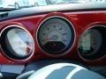 Pastel Slate Gray Gauges Photo for 2007 Chrysler PT Cruiser #43473754