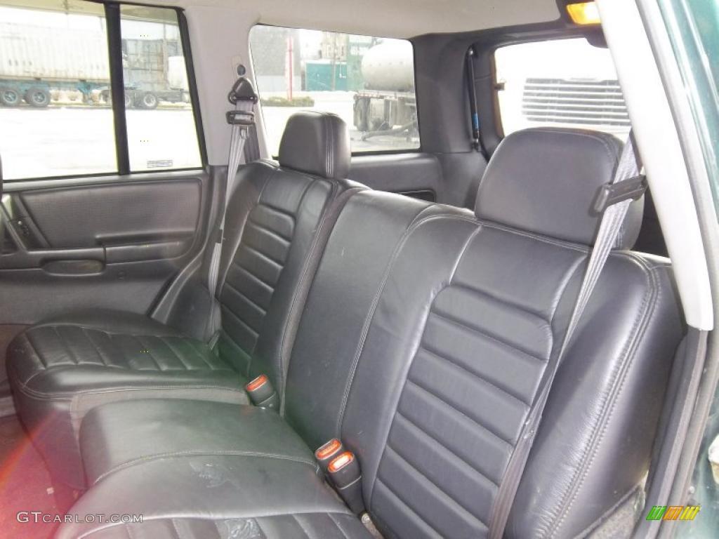 Agate interior 1996 jeep grand cherokee laredo 4x4 photo - 1996 jeep grand cherokee interior ...