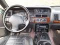Agate Interior Photo for 1996 Jeep Grand Cherokee #43475882