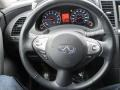 Graphite Steering Wheel Photo for 2010 Infiniti FX #43484207