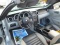 Medium Parchment Interior Photo for 2005 Ford Mustang #43491876