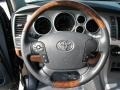 Red Rock Steering Wheel Photo for 2010 Toyota Tundra #43500986