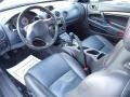 Midnight Prime Interior Photo for 2003 Mitsubishi Eclipse #43505851