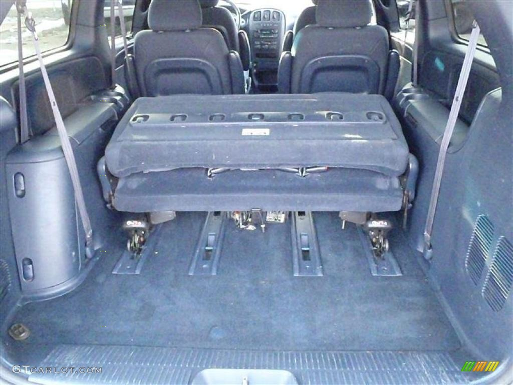 Lovely 2002 Dodge Grand Caravan Sport Trunk Photo #43506464