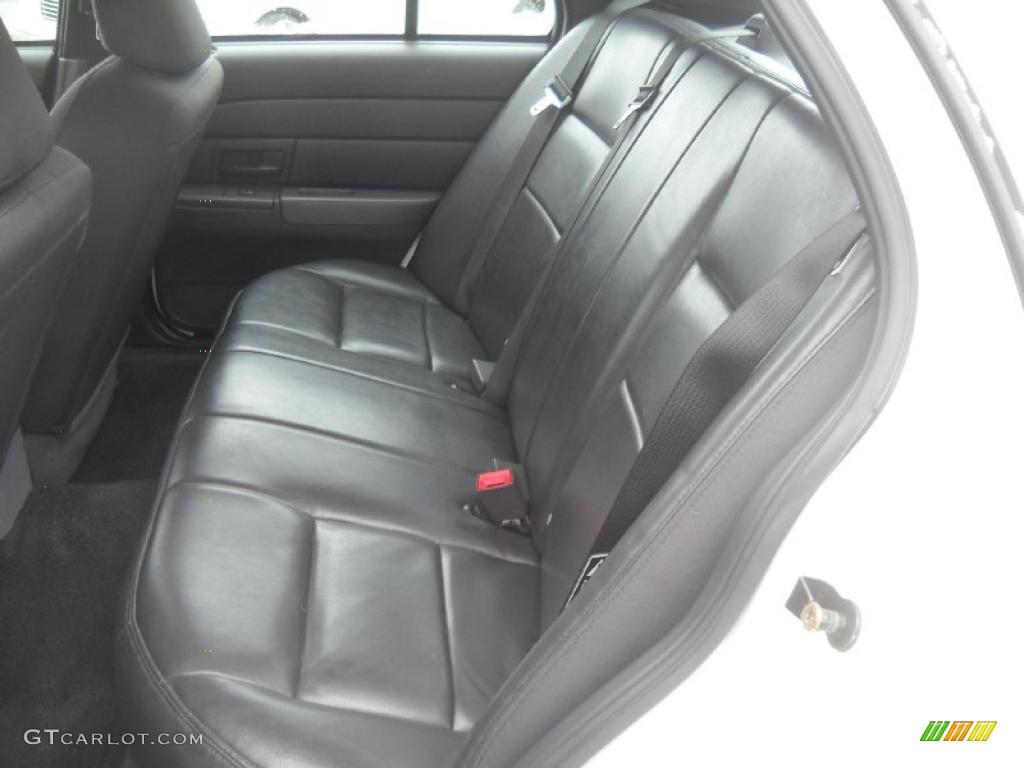 2004 ford crown victoria police interceptor interior photo 43506684. Black Bedroom Furniture Sets. Home Design Ideas