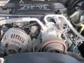 2006 Brilliant Black Crystal Pearl Dodge Ram 1500 SLT Quad Cab 4x4  photo #16