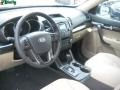 Beige Dashboard Photo for 2011 Kia Sorento #43523811