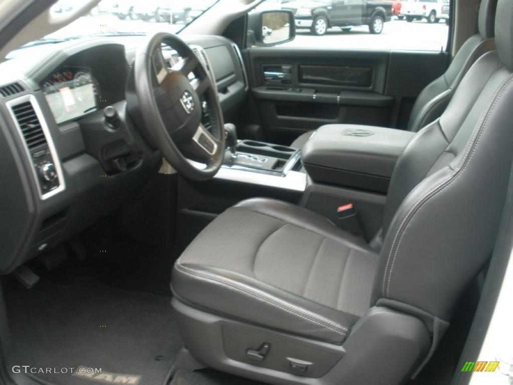 2009 dodge ram 1500 rt regular cab interior photo 43539191 - 2009 Dodge Ram 1500 Single Cab