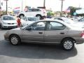 1999 Bright Platinum Metallic Dodge Neon Highline Sedan  photo #6