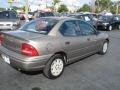 1999 Bright Platinum Metallic Dodge Neon Highline Sedan  photo #10