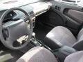1999 Bright Platinum Metallic Dodge Neon Highline Sedan  photo #18