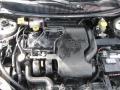 1999 Bright Platinum Metallic Dodge Neon Highline Sedan  photo #22