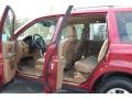 Saddle Interior Photo for 2004 Honda Pilot #4355092