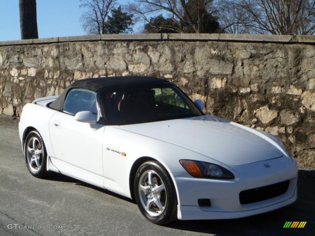 grand prix white 2000 honda s2000 roadster exterior photo 43562210. Black Bedroom Furniture Sets. Home Design Ideas