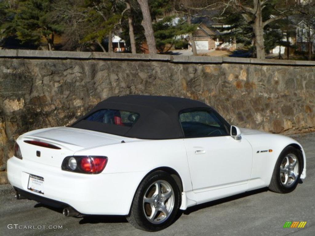 grand prix white 2000 honda s2000 roadster exterior photo 43562314. Black Bedroom Furniture Sets. Home Design Ideas