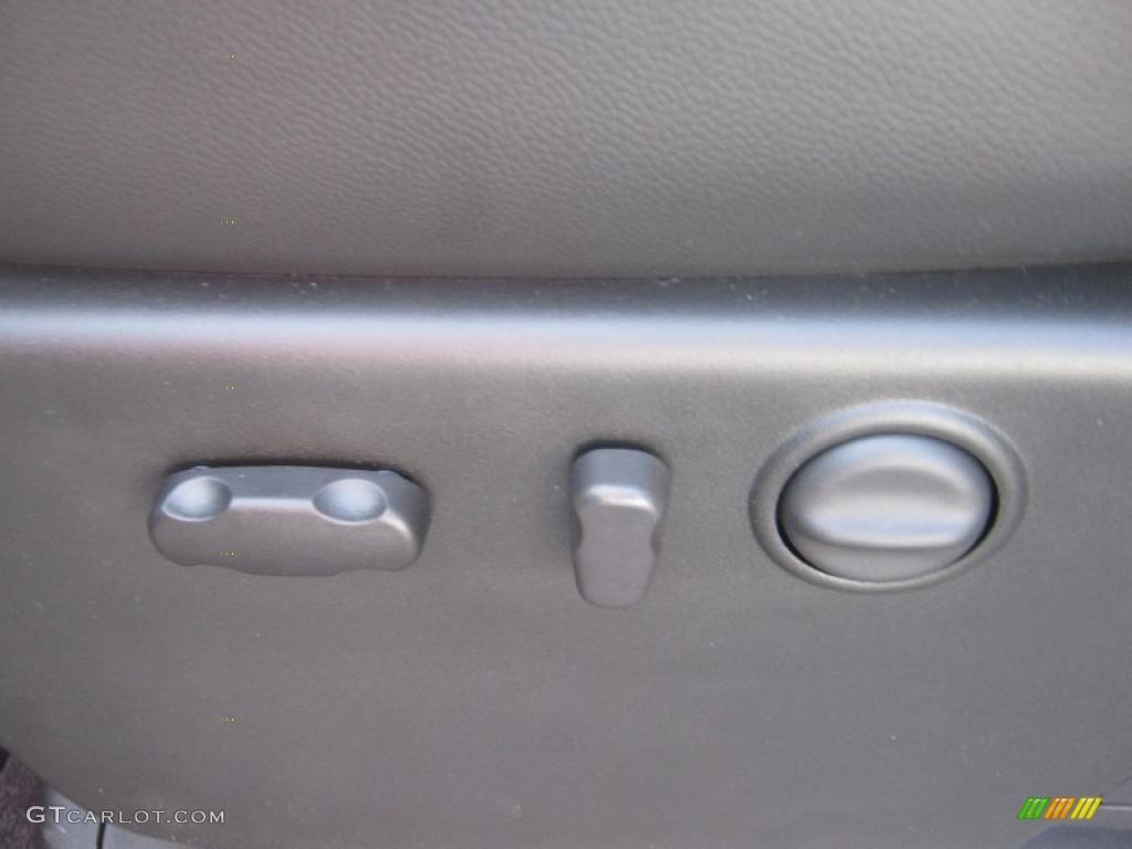 2011 Silverado 1500 LTZ Crew Cab 4x4 - Imperial Blue Metallic / Ebony photo #14