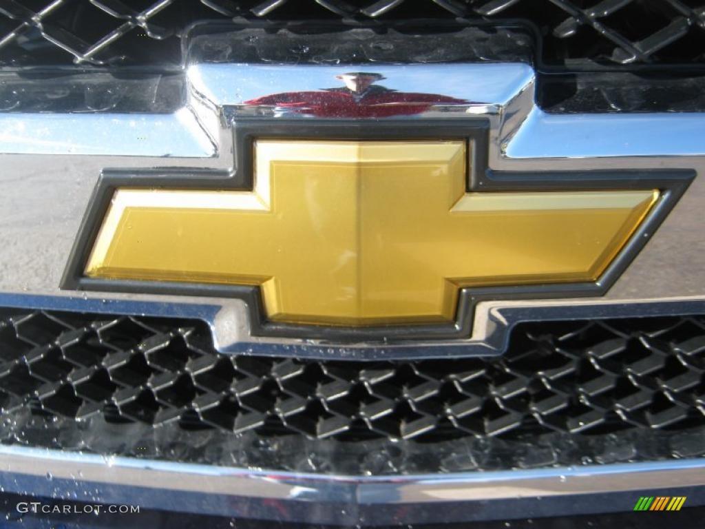 2011 Silverado 1500 LTZ Crew Cab 4x4 - Imperial Blue Metallic / Ebony photo #27