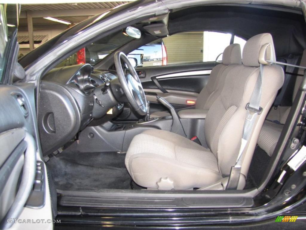 2003 Mitsubishi Eclipse Spyder Gts Interior Photo 43622151