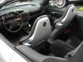 Black Interior Photo for 1999 Porsche 911 #43656581