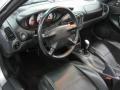 Black Prime Interior Photo for 1999 Porsche 911 #43656595