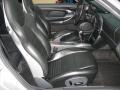 Black Interior Photo for 1999 Porsche 911 #43656643