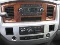 2006 Bright Silver Metallic Dodge Ram 1500 Laramie Mega Cab  photo #25