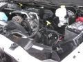 2006 Bright Silver Metallic Dodge Ram 1500 Laramie Mega Cab  photo #45