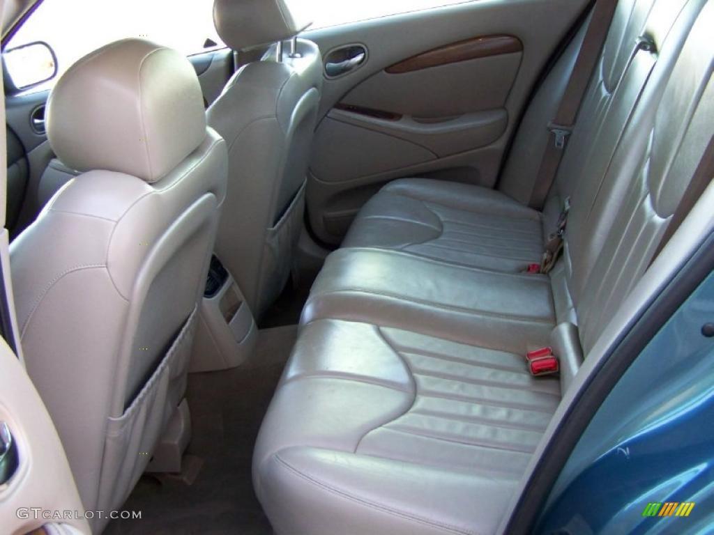 ivory interior 2001 jaguar s type 3 0 photo 43690372. Black Bedroom Furniture Sets. Home Design Ideas