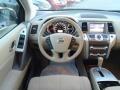2011 Tinted Bronze Nissan Murano SV  photo #6